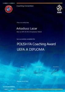 UEFA Aang